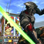 Street Fighter x Tekken Yoshimitsu Character Screenshot