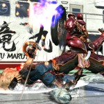 Tekken Tag Tournament 2 Bryan Fury in Pain Screenshot