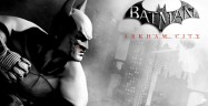 Batman Arkham City Graphic Image