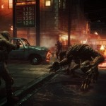 Resident Evil Operation City Screenshot -22