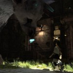The Last Guardian Screenshot -2