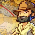 Adventure World Avatar Screenshot - Indiana Jones ftw