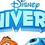 Disney Universe Characters List Art