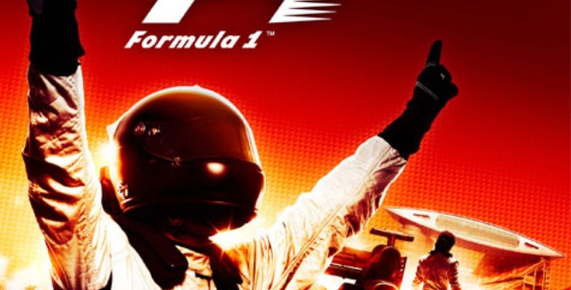 F1 2011 Walkthrough Box Art