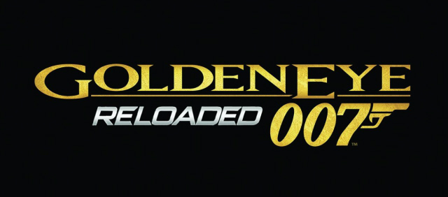 GoldenEye 007 Reloaded guide logo
