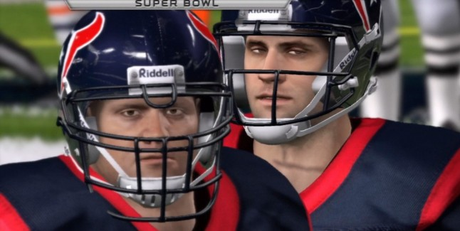 Madden NFL 12 Players Screenshot for Cheats Guide