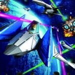 Star Fox 64 3D High Definition Cover 3DS Art