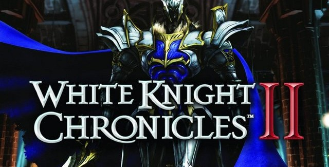 White Knight Chronicles 2 Walkthrough Box Artwork