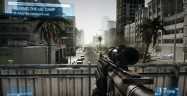 Battlefield 3 Co-op Mission 1 Operation Exodus Screenshot