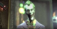 The Joker - How Come It All Ended In A Church? Lost Reference in Batman: Arkham City