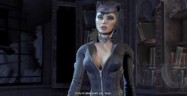 Batman: Arkham City Catwoman Walkthrough Screenshot