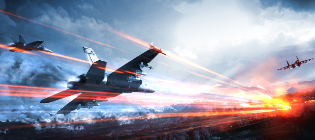 Battlefield 3 Achievements & Trophies Guide Art