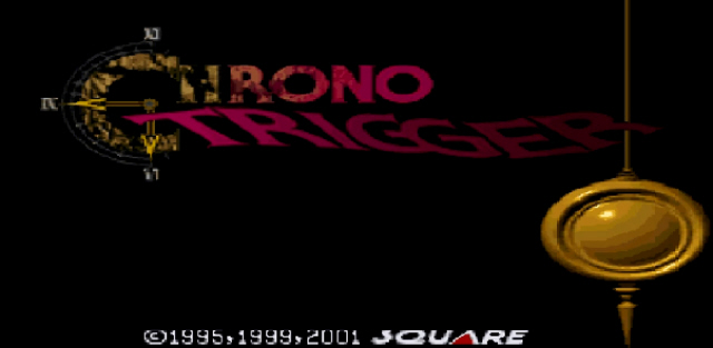 Chrono Trigger Walkthrough Screenshot