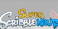 Super Scribblenauts Easter Eggs Artwork