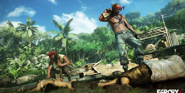 Far Cry 3 Screenshot -3