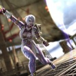 Soul Calibur V Screenshot -14