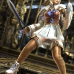 Soul Calibur V Screenshot -22