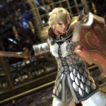Soul Calibur V Screenshot -29