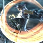 Soul Calibur V Screenshot -3