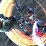 Soul Calibur V Screenshot -4