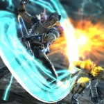 Soul Calibur V Screenshot -5