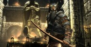 The Elder Scrolls V: Skyrim Khajjit Screenshot