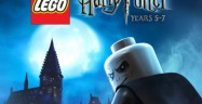 Lego Harry Potter: Years 5-7 Review artwork