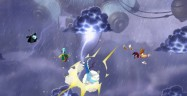 Rayman Origins Achievements & Trophies Screenshot