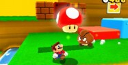 Super Mario 3D Land Cheats Screenshot