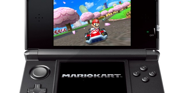 3DS Best Games of 2011 (Top 25)