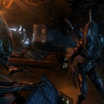 Aliens Colonial Marines Screenshot -1