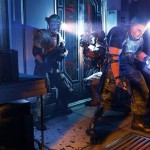 Aliens Colonial Marines Screenshot -3