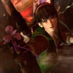Dead or Alive Screenshot -3
