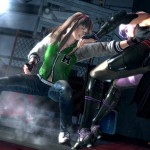 Dead or Alive Screenshot -4