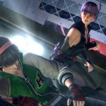 Dead or Alive Screenshot -5