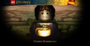 LEGO Lord of The Rings Promo Image