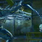 Metal Gear Rising Revengeance Screenshot -8