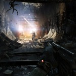 Metro Last Light Screenshot -1