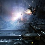 Metro Last Light Screenshot -3