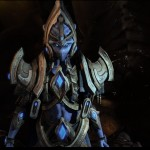 Starcraft 2 Heart of The Swarm Screenshot -11