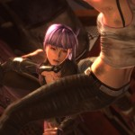 Dead or Alive 5 Ayane Screenshot