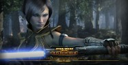 Star Wars: The Old Republic Walkthrough Art