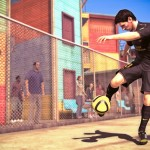 FIFA Street Screenshot -10