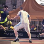 FIFA Street Screenshot -3