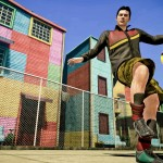 FIFA Street Screenshot -30