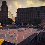 FIFA Street Screenshot -7