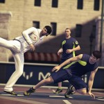 FIFA Street Screenshot -8
