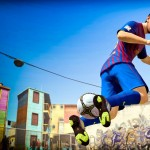 FIFA Street Screenshot -9