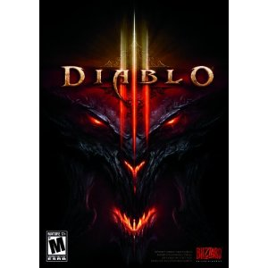 Pre-order Diablo III on Amazon