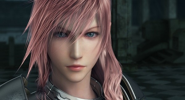 Final Fantasy XIII-2 Review Screenshot of Lightning